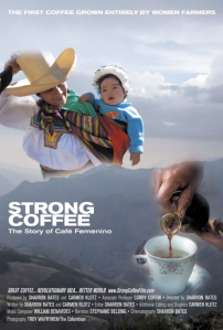 StrongCoffee_Poster